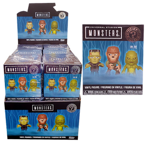 Universal Monsters - Mystery Minis Series 2 - Blind Box