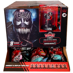 Venom - Series 1 Domez Blind Bag