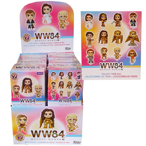Wonder Woman 1984 - Mystery Minis - Blind Box