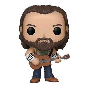 WWE - Elias with Guitar Pop! Vinyl Figure