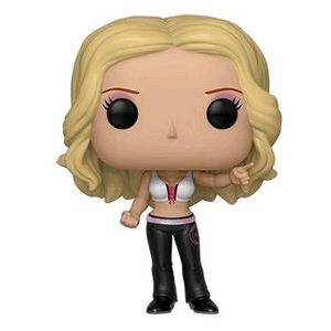 WWE - Trish Stratus Pop! Vinyl Figure