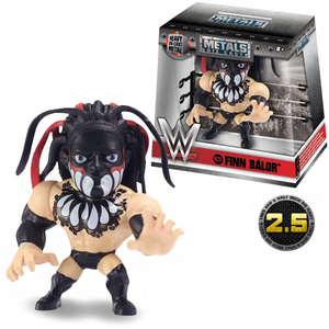 "WWE - Finn Balor 2.5"" Metals Die-Cast Action Figure"