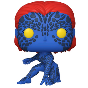 Marvel - Mystique X-Men 20th Anniversary Pop! Vinyl Figure
