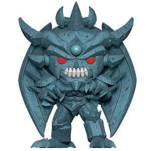 "Yu-Gi-Oh! - Obelisk the Tormentor 6"" US Exclusive Pop! Vinyl Figure"