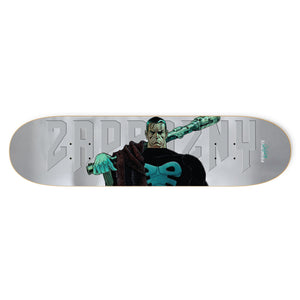 "Marvel - Moebius x Zaprazny Punisher 8.25"" Primitive Skateboard Deck"