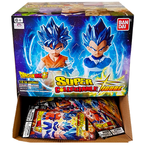 Dragon Ball Super - Super Collectable Mini Figures - Blind Bag