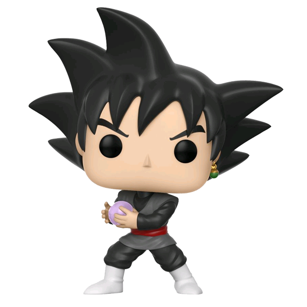 Dragon Ball Super - Goku Black Pop! Vinyl Figure
