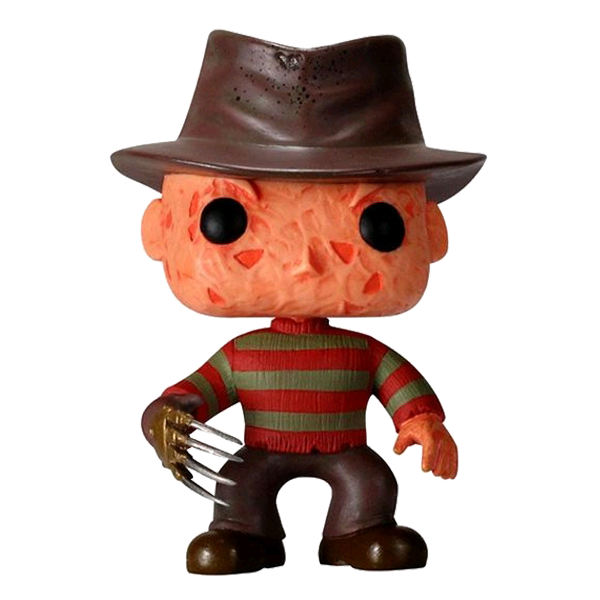 A Nightmare on Elm Street - Freddy Krueger Pop! Vinyl Figure