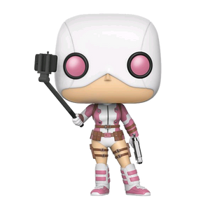 Marvel - Selfie Gwenpool SDCC 2017 US Exclusive Pop! Vinyl Figure