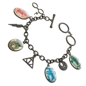 Harry Potter - Charm Bracelet