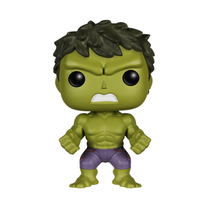 Avengers Age of Ultron - Hulk Pop! Vinyl Figure