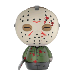 Friday the 13th - Jason Blood-Splattered US Exclusive Dorbz