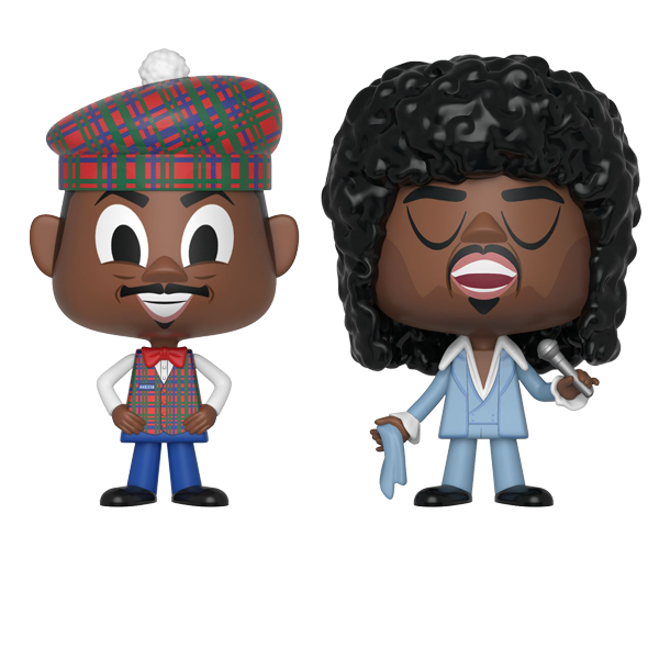Coming To America – Akeem & Randy NYCC 2018 Exclusive VYNL
