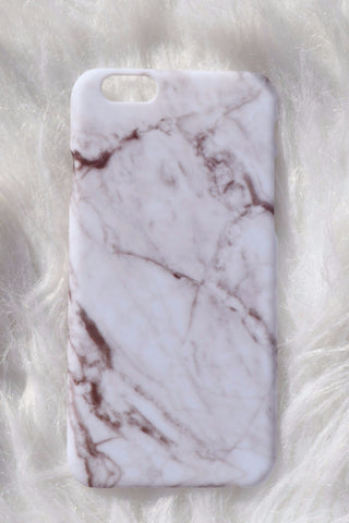 Marble iPhone Case - Dope Fein Boutique