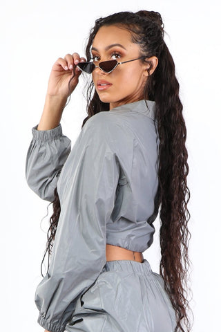 Lil Ting Shades - Black - Dope Fein Boutique