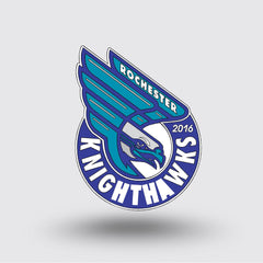 National Lacrosse League Rochester Knighthawks
