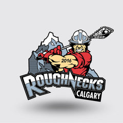 National Lacrosse League Calgary Roughnecks