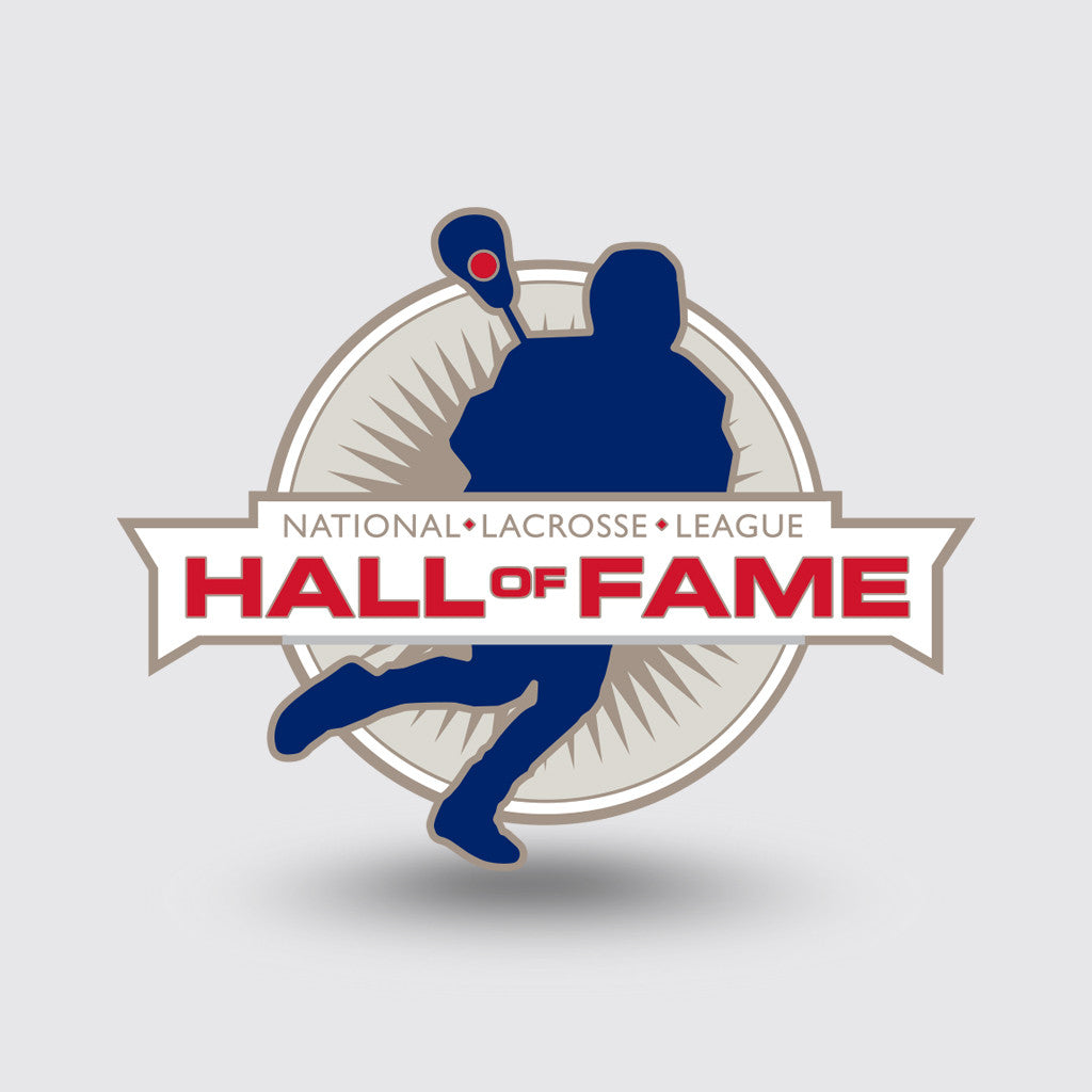 National Lacrosse League Hall of Fame Pin