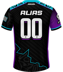 Retribute Pro Jersey / Jersey / Retribute / ARMA / Custom Esports Jerseys / Esports Jerseys / Gaming Apparel
