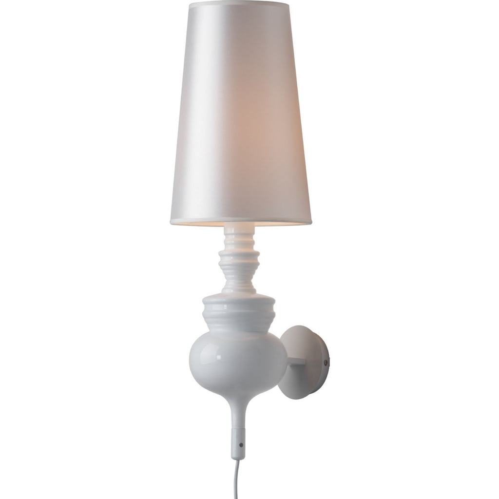 IDEA WALL LAMP WHITE