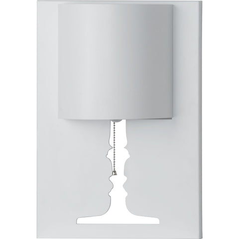 DREAM WALL LAMP WHITE