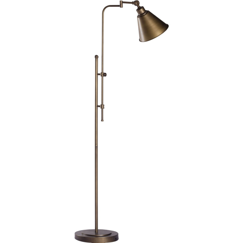 RUSH FLOOR LAMP