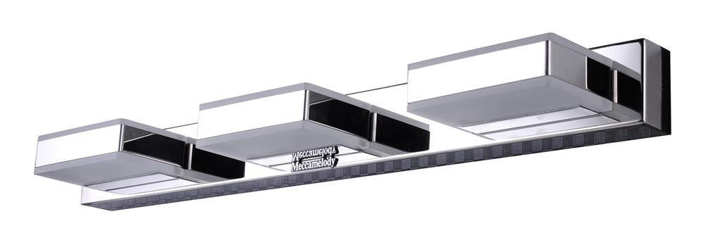 3 Light Led Bathroom Light 2198-3