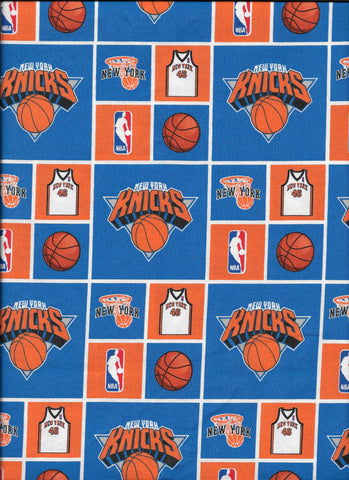Harness New York Knicks