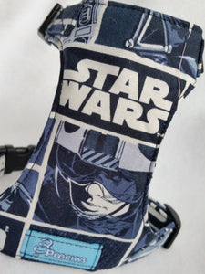 Star Wars Dog Harness