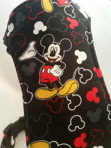 Oh Mickey Harness