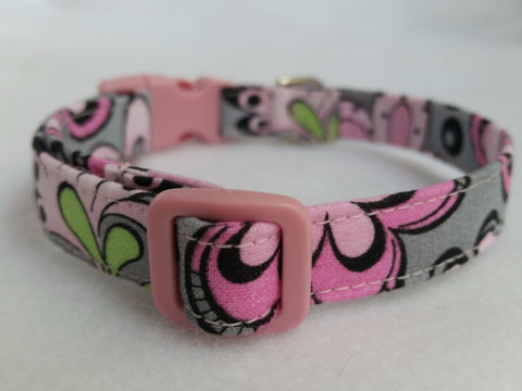 Summer Love Dog Collar
