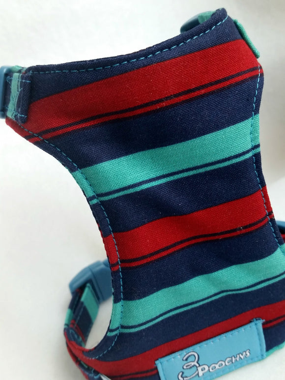 Sailor Stripes Harness