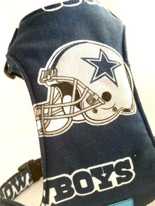 Dallas Cowboys Harness