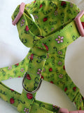 Strawberry  Harness