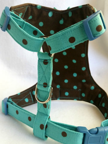 Coco  Dots Harness