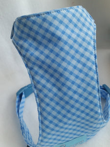 Bluesky  Gingham Harness