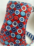 Captain America Harness