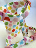 Soft'n Sweet Dots-1 Harness