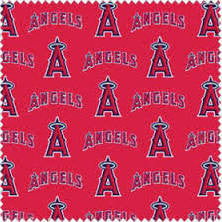Los Angeles Angels  Harness