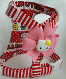Hello Kitty Gingerbread Harness