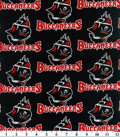 Tampa Bay Buccaneers Harness