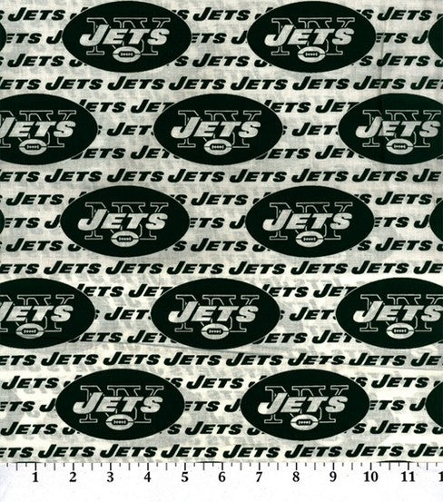 New York Jets Harness