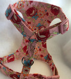 Birch Blossom Harness