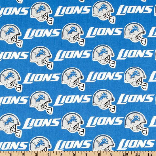 Detroit Lions Harness