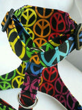 Love and Peace Harness