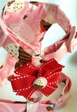 Confection cupcake Harness