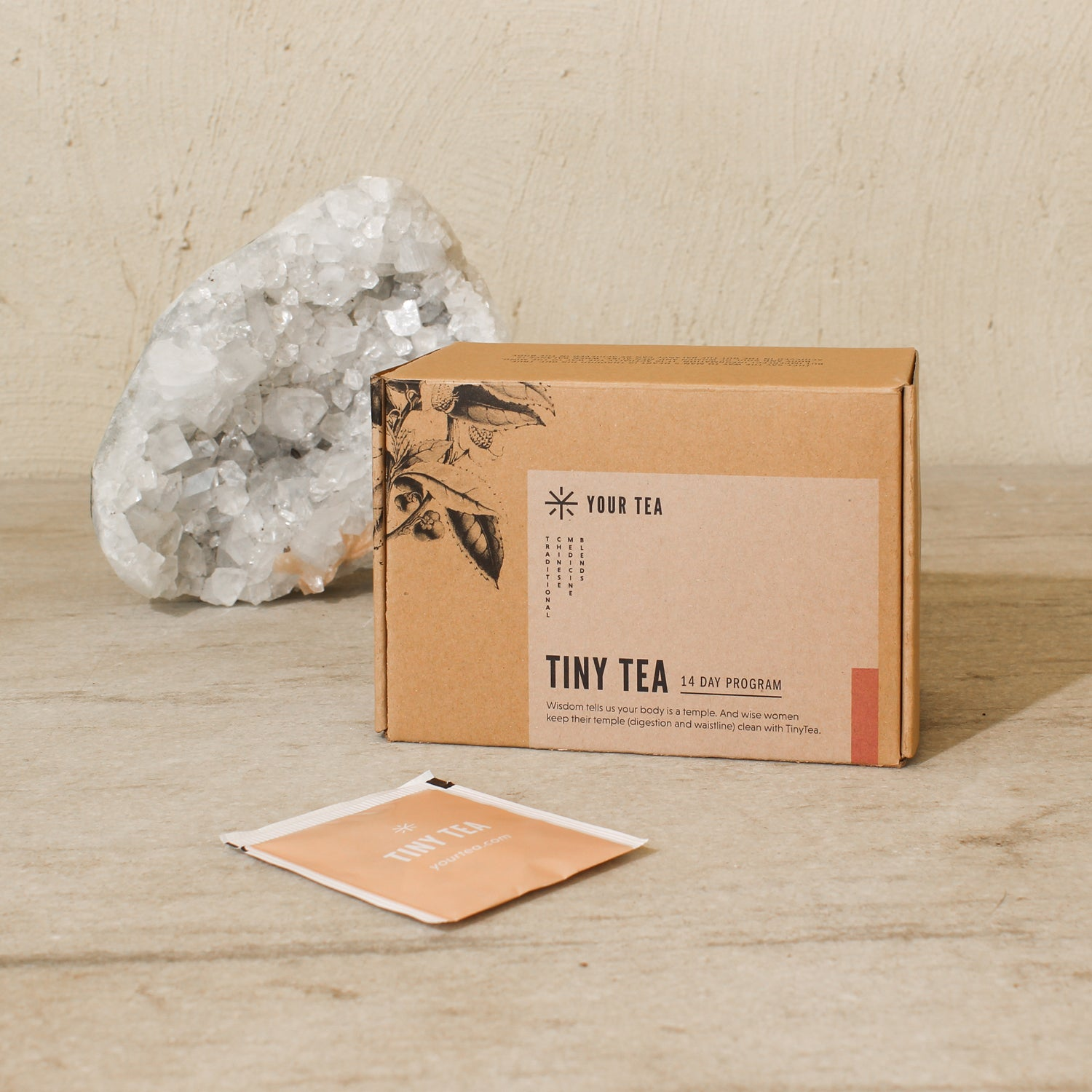 Tiny Tea Teatox (14 day)