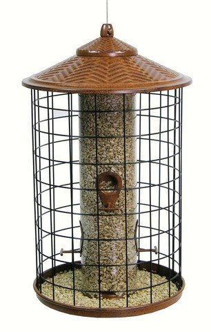Grande Squirrel Proof Feeder 2