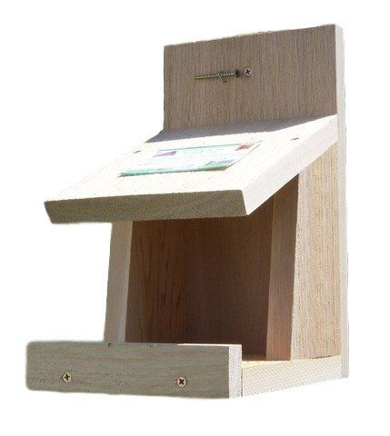 Robins Roost Bird House