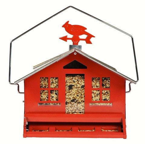 Squirrel Be Gone Bird Feeder 12 lb